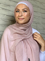 premium cotton hijab