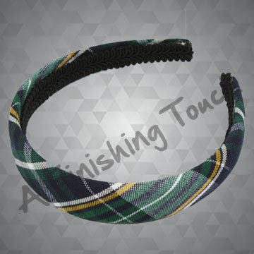 216 Padded Head Band