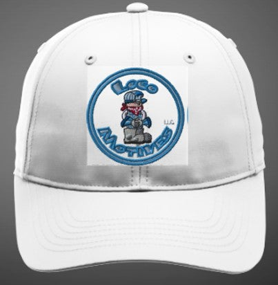 Custom Loco Motives Structured R-Active Lite Cap
