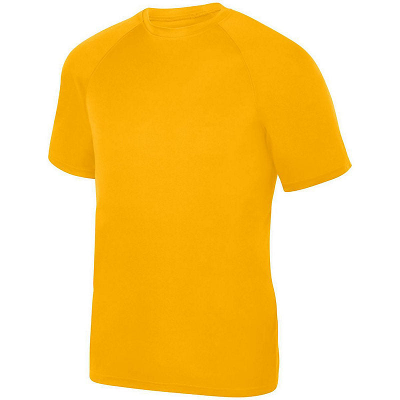 STS PE Gold Attain Wicking Shirt - All Sizes