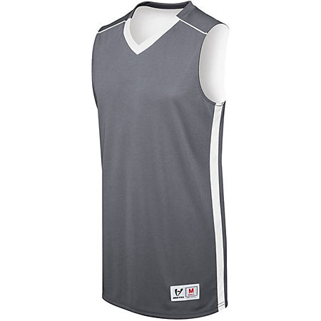Vienna Fire Jerseys-Grey/White