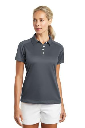 Nike Golf - Ladies Dri-FIT Pebble Texture Polo  with SOUND PAYMENTS Logo