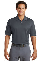 Nike Golf - Dri-FIT Pebble Texture Polo with SOUND PAYMENTS Logo