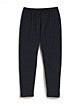 Girls Navy Stretch Legging