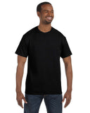 LOAF - Hanes Men's 6.1 oz. Tagless® T-Shirt - Black