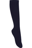 ACE Girls/Juniors Opaque Knee Hi Socks 3 PK