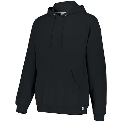 VAC Black DRI-POWER® Fleece Hoodie - Youth & Adult Sizes