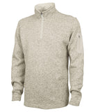 STS SWAG ONLY Unisex Oatmeal Heathered Fleece - Adult Sizes