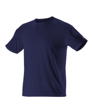OPTIONAL Unisex SLAMMERS Ultra Light T-Shirt - Navy