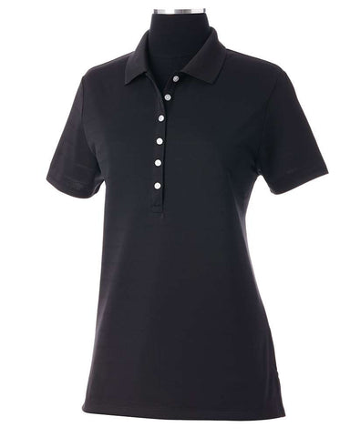 Callaway Women's Opti-Vent Polo with SOUND PAYMENTS Logo