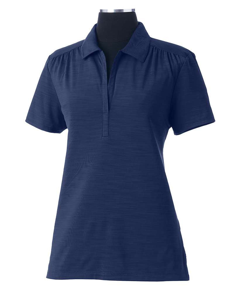 "Ladies ""NOBLIS"" Embroidered Callaway Tonal Polo"