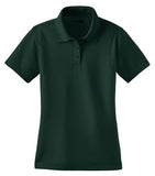 GFG Ladies Custom Embroidered CornerStone® - Select Snag-Proof Polo