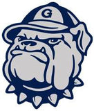 GEORGETOWN UNIVERSITY MEN'S BASKETBALL