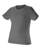"Ladies ""hero-Glenda #BTHOBRAINCANCER"" Ultra Light T-Shirt, Charcoal"