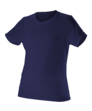 VLL Nats AAA Navy T-Shirts - Ladies