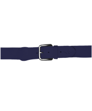 "REQUIRED MUCKS 1.5"" Baseball Belt - Navy"