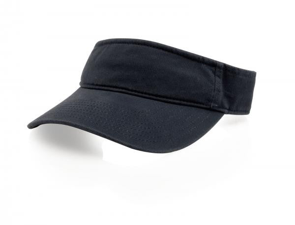 LW Garment Washed Visor