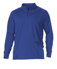 WILDCATS Custom Adult / Coaches Game Day Quarter Zip Long Sleeve