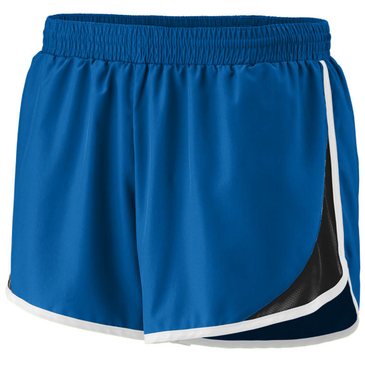 OLGC Track Girls Adrenaline Shorts
