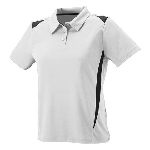 SSCC Ladies Premier Sport Polo