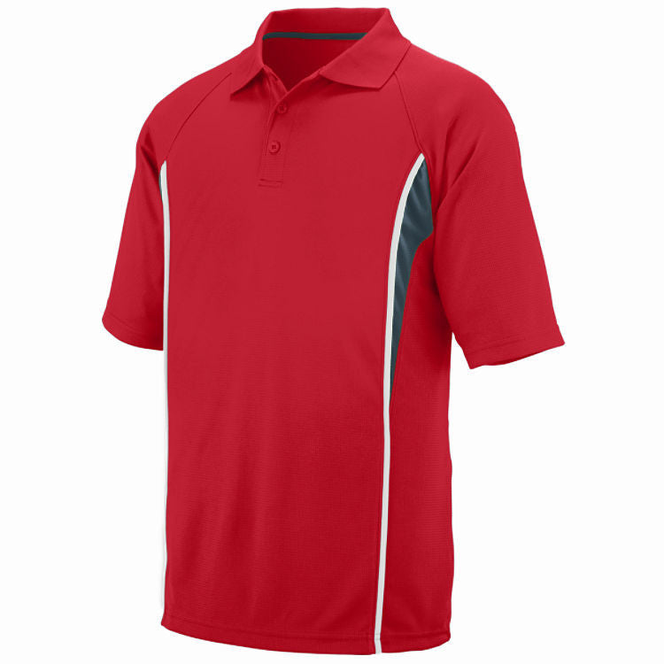 SSCC Unisex Rival Sport Polo