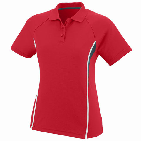SSCC Ladies Rival Sport Polo