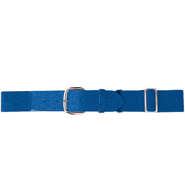 VLL Majors Dodgers ELASTIC BASEBALL BELT - Royal