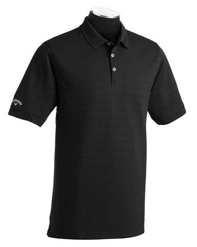 Callaway Men's Opti-Vent Polo with PAX Logo