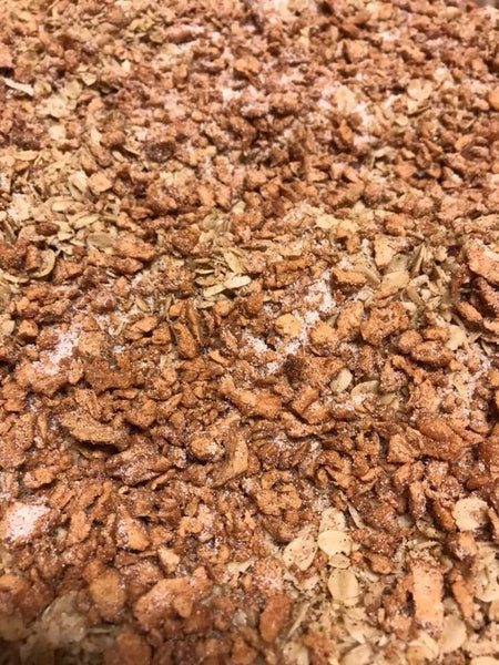 Maple Brown Sugar Amish-Style Granola 5-Pound Bulk Pack