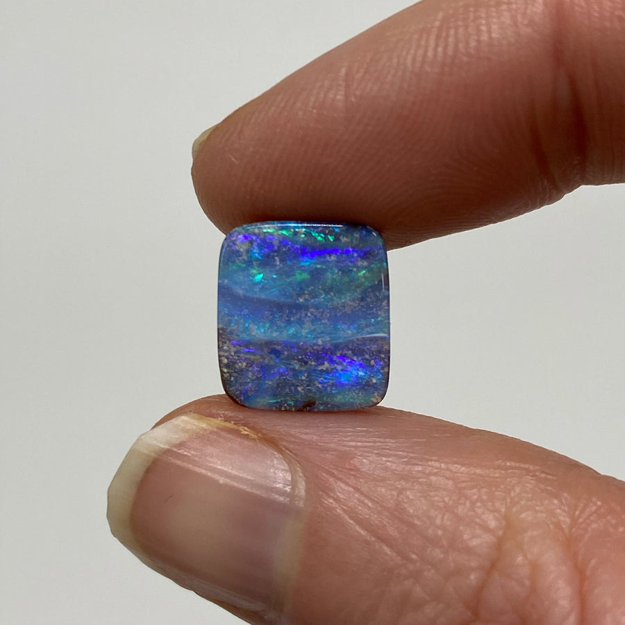 3.00 Ct small boulder opal