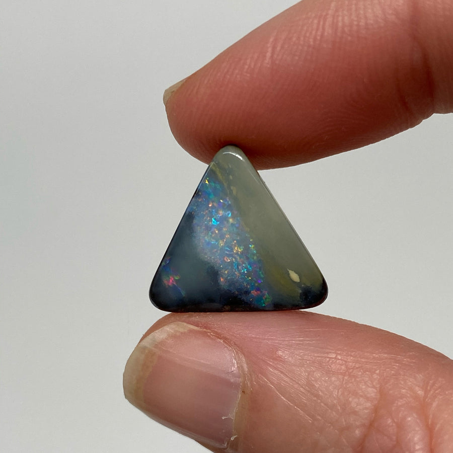 7.11 Ct picture stone boulder opal