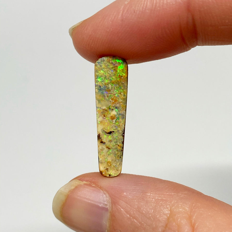 4.47 Ct small boulder opal