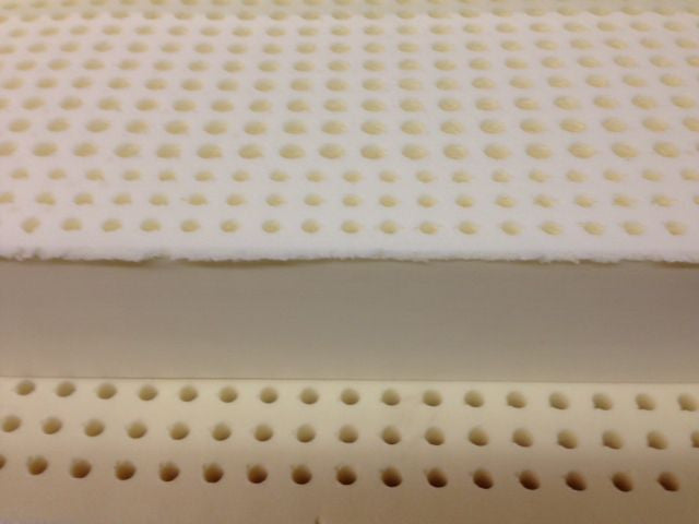 Latex Mattress Toppers All Natural Talalay Diy Mattress