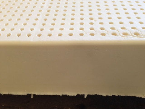 Talalay Latex Mattress Core