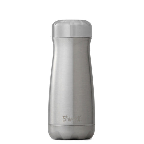 TRAVELLER SHIMMER COLLECTION - 470ML SILVER LINING