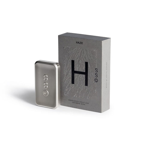 SOLID COLOGNE HAZE
