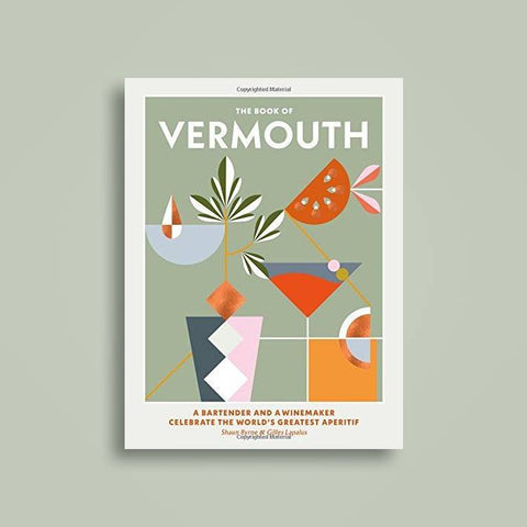 BOOK OF VERMOUTH, THE