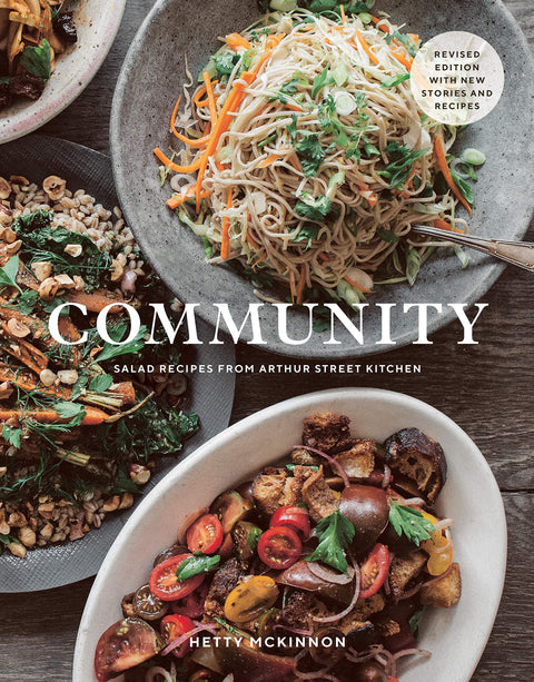 COMMUNITY (NEW EDITION) - HETTY MCKINNON