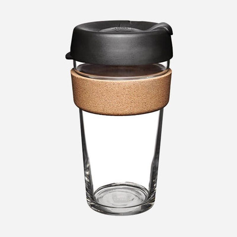 KEEP CUP - CORK 16OZ