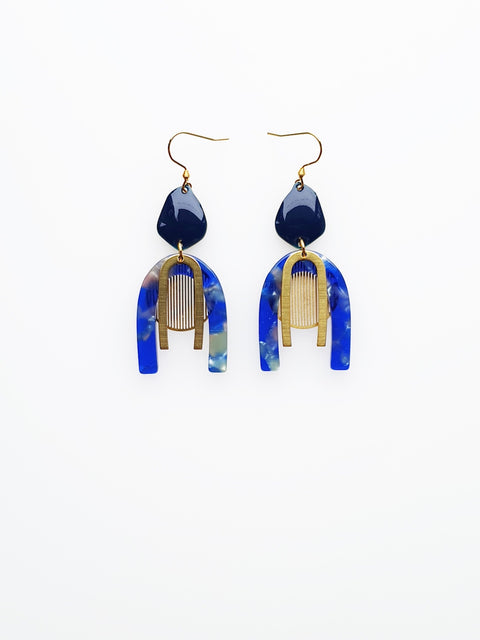 HARPIST EARRINGS