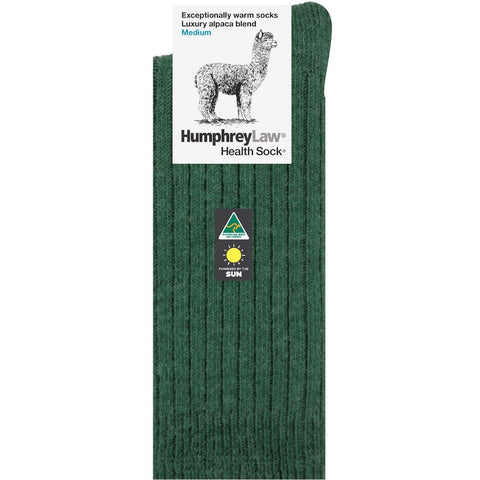 ALPACA HEALTH SOCK