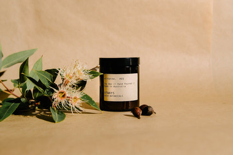OTWAYS - BUSH BOTANICALS - SINGLE WICK