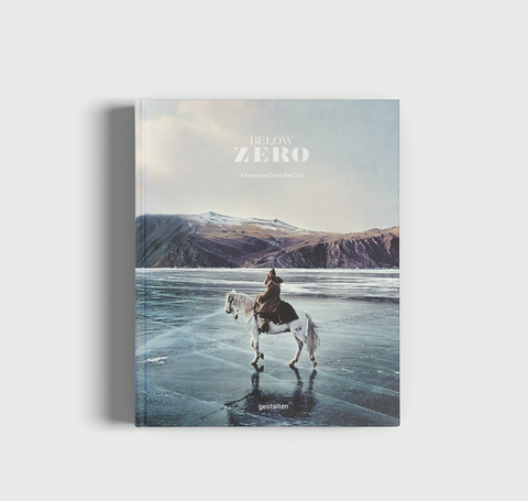 BELOW ZERO: ADVENTURES OUT IN THE COLD