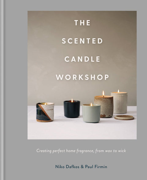 SCENTED CANDLE WORKSHOP