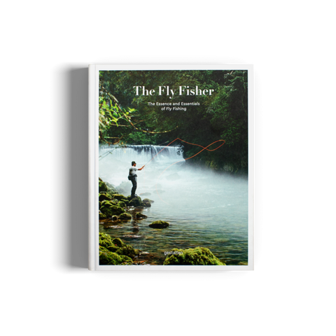 FLY FISHER, THE