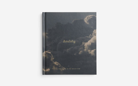 ANXIETY - THE SCHOOL OF LIFE