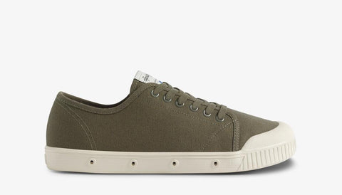 G2N HEAVY CANVAS MENS - OLIVE - SIZE 41 - LAST PAIR!