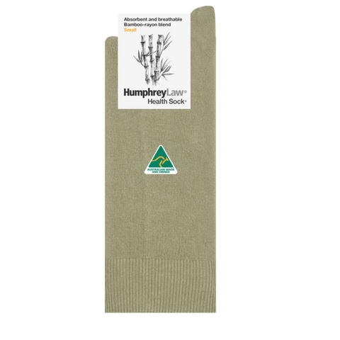 94C-SUSTAINABLE BAMBOO-RAYON SOCK