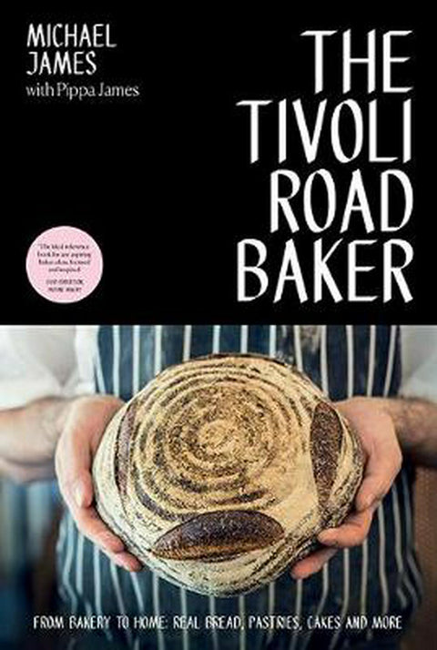 THE TIVOLI ROAD BAKER - SOFTCOVER