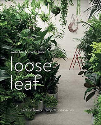 LOOSE LEAF: FLOWERS AND PLANTS - SOFT COVER